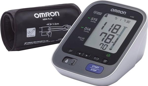 Omron M500 Blutdruckmessgerät