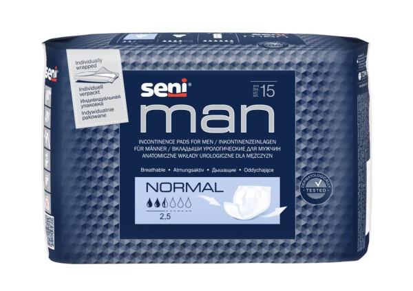 Seni Man Normal 15 Stück