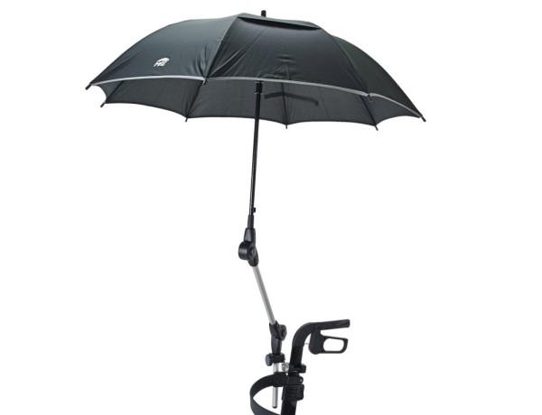 Regenschirm Bischoff & Bischoff für Alevo Rollatoren