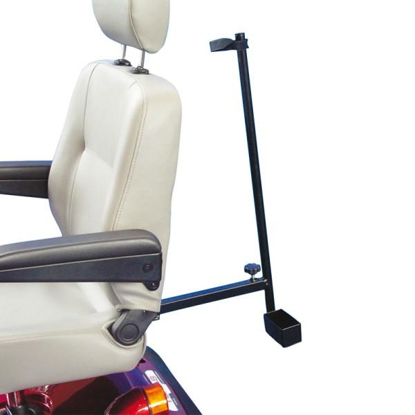 Stockhalter für Trendmobil Elektromobile