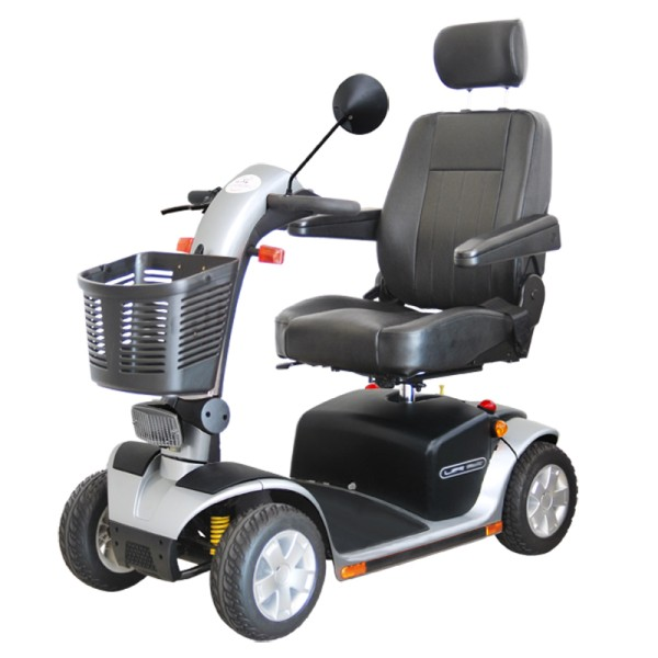 Elektromobil Trendmobil Life Sport