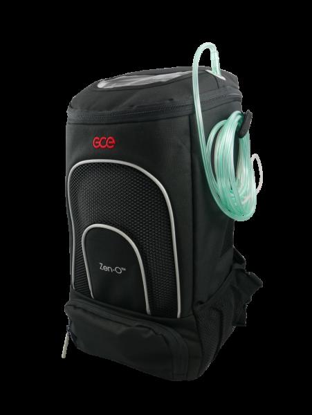 Rucksack für Sauerstoffkonzentrator GCE Healthcare Zen-O