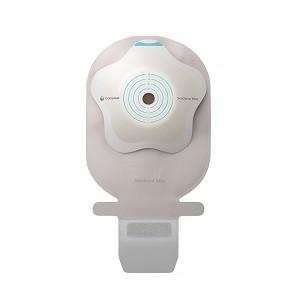 Ausstreifbeutel einteilig Coloplast SenSura® Mio maxi 10-60 mm Konkav