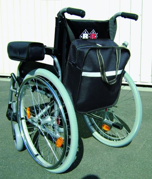 Rollstuhltasche