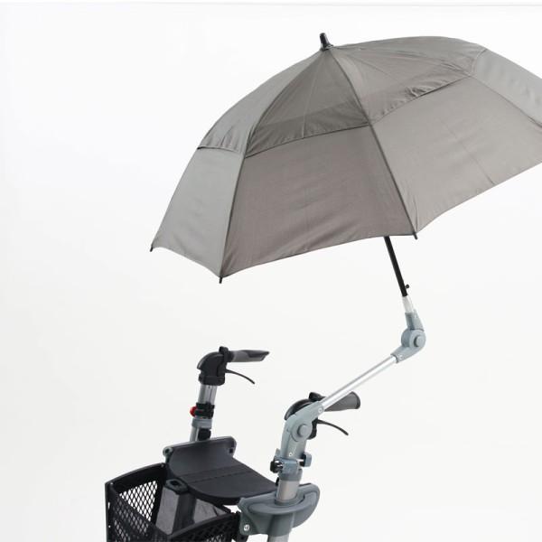 Schirm für Rollator Volaris S7