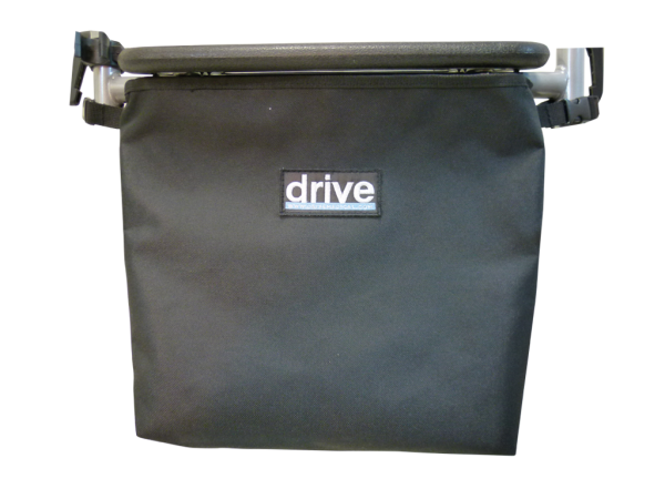 Drive Rollatortasche schwarz