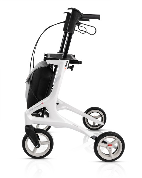 Leichtgewichtrollator Carbon Topro Pegasus Modell 2020