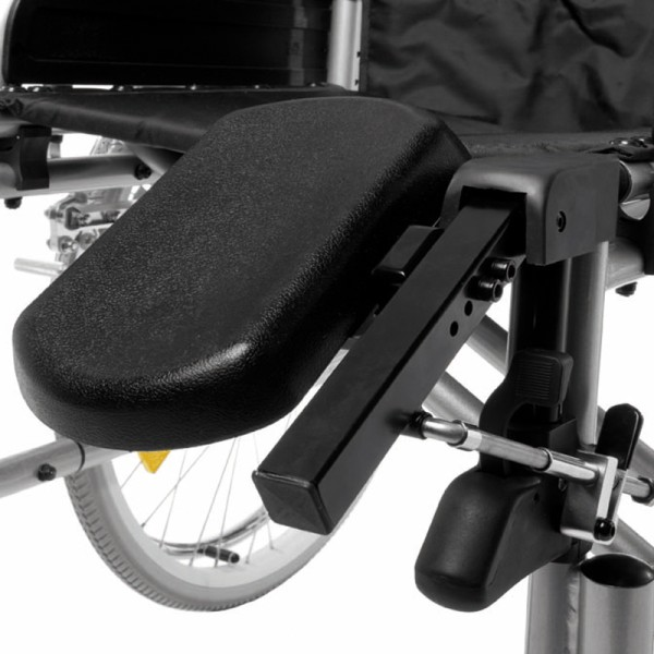 Beinstumpfstütze winkelverstellbar für Trendmobil Rollstuhl