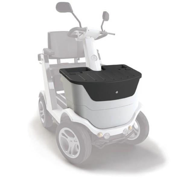 Kofferraum für Topro minniemobil