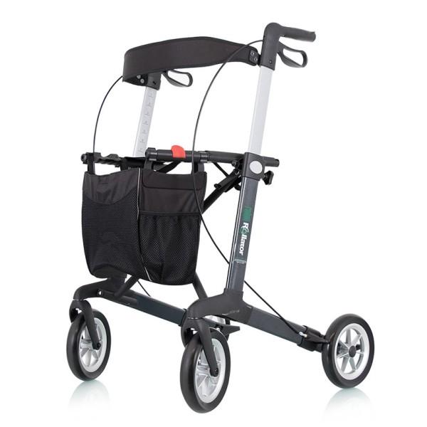 rahm² Rollator Premium Leichtgewichtrollator