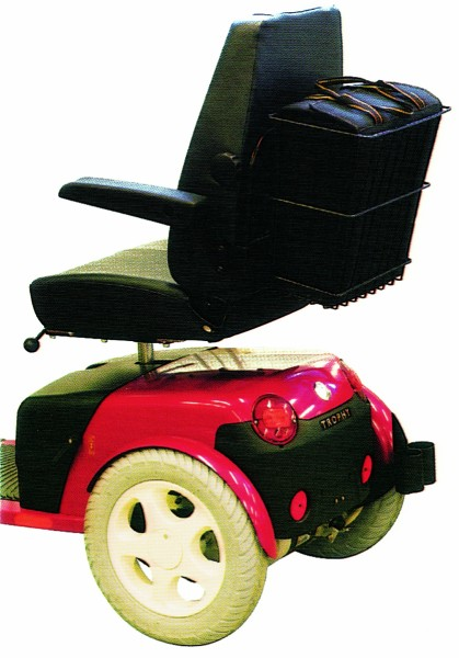 Scooter-Bag