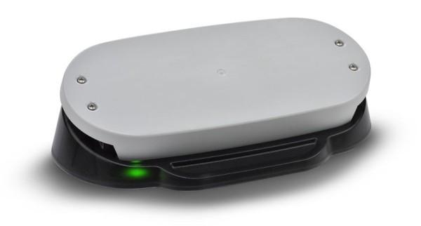 Externes Akkuladegerät für Sauerstoffkonzentrator SimplyGo Mini