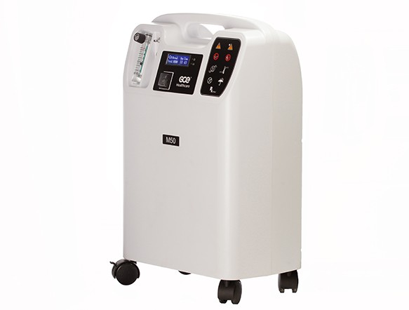 stationärer Sauerstoffkonzentrator GCE Group M50