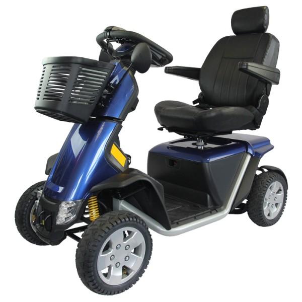 Elektromobil Trendmobil Safari
