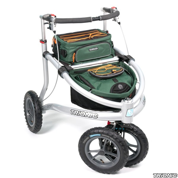 Rollator Trionic Veloped TREK