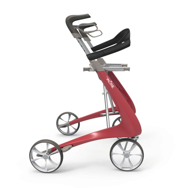 Rückengurt für Rollator Topro Carbon Ultralight by ACRE