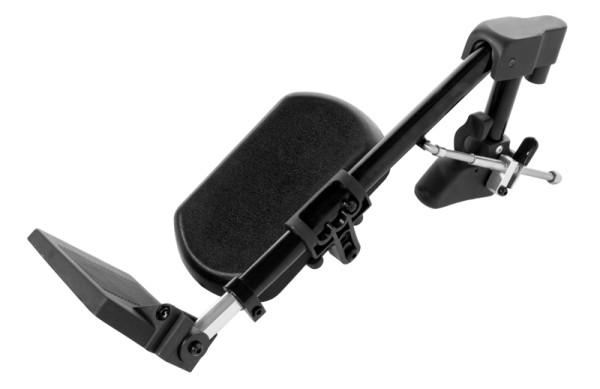 Beinstütze winkelverstellbar für Trendmobil Rollstuhl
