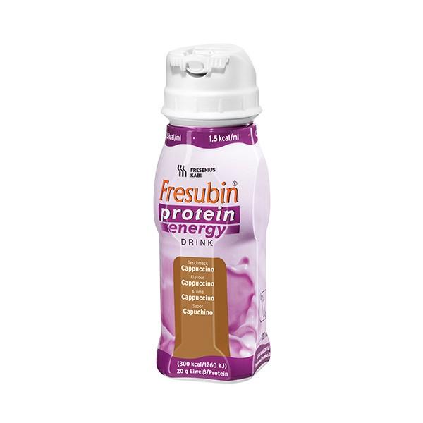 Trinknahrung Fresubin protein energy DRINK Mischkarton