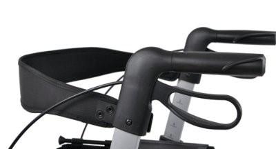 Rückengurt für Rehasense Rollatoren XL