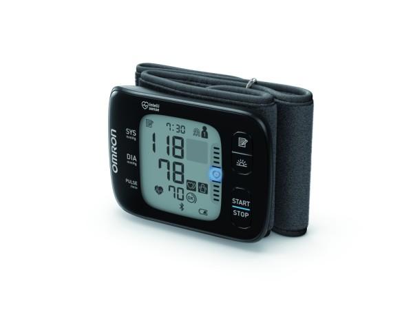 Handgelenk Blutdruckmessgerät Omron RS 7 Intelli IT