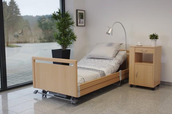 Pflegebett TekVor Care ELBACARE