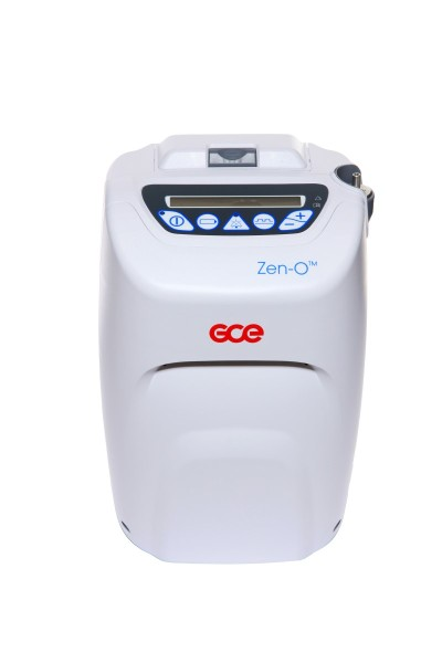 Sauerstoffkonzentrator GCE Healthcare Zen-O