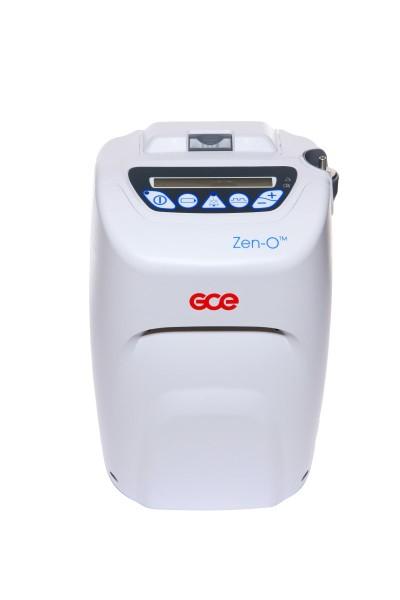 Sauerstoffkonzentrator transportabel GCE Healthcare Zen-O
