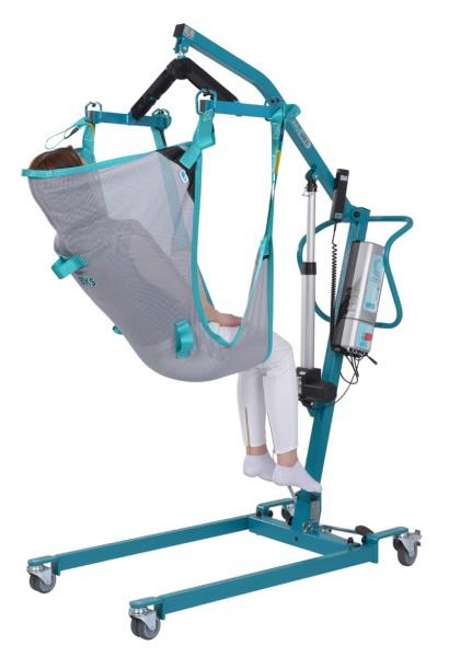Universal-Netzgurt aks für Patientenlifter