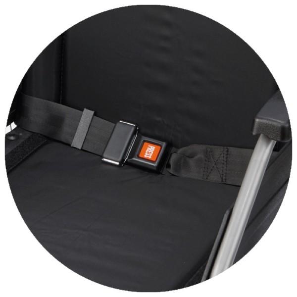 Sicherheitsgurt für Bischoff & Bischoff Rollstühle
