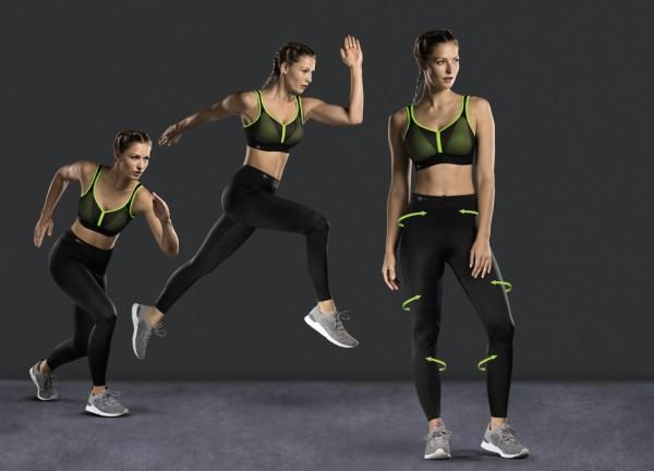 Anita Sport Tights Massage