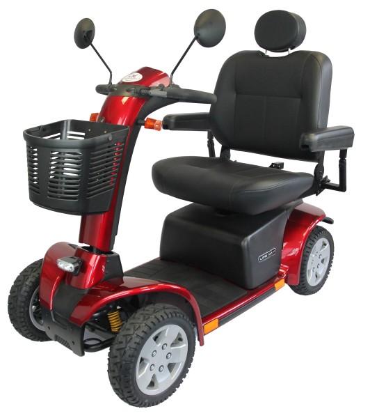 Elektromobil Trendmobil Life Maxi