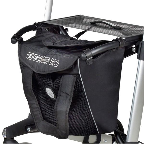 Citytasche für Rollator Sunrise Medical Gemino 30/30M/60 Restposten