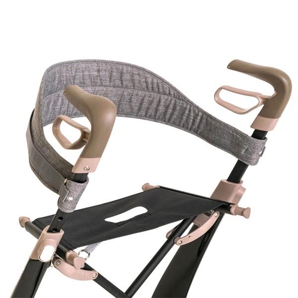 Rückengurt für ACRE Rollator Carbon Ultralight