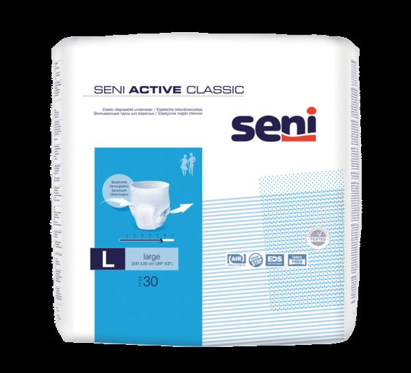Seni Active Classic Large 30 Stück