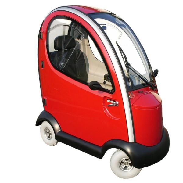 Elektromobil Trendmobil Mars