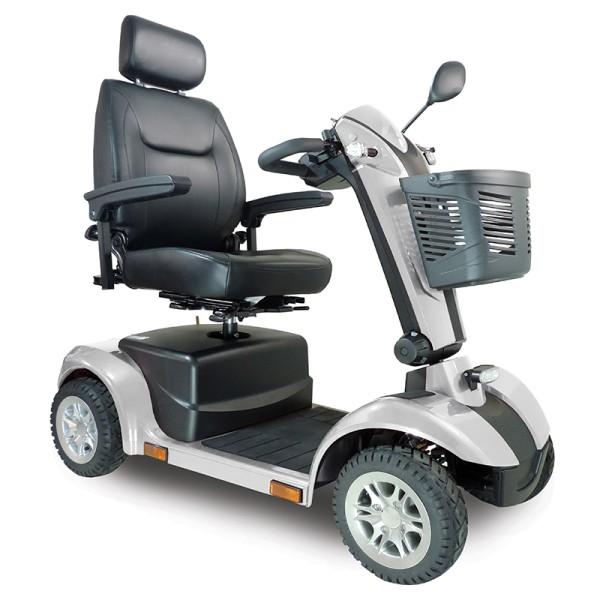 Elektromobil Trendmobil Life Speed
