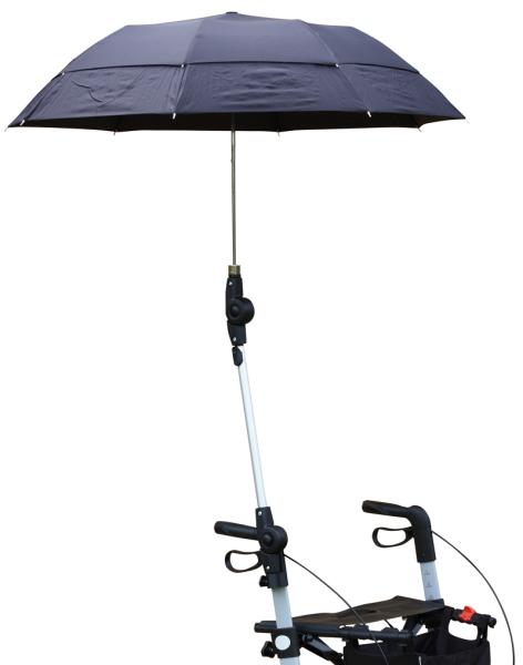 Regenschirm für Rehasense Rollatoren