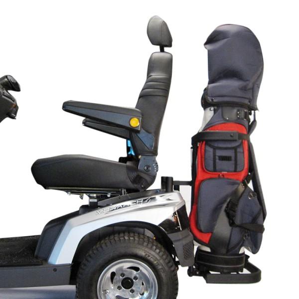 Halter für Golftasche für Drive Elektromobil PL1300 Royale
