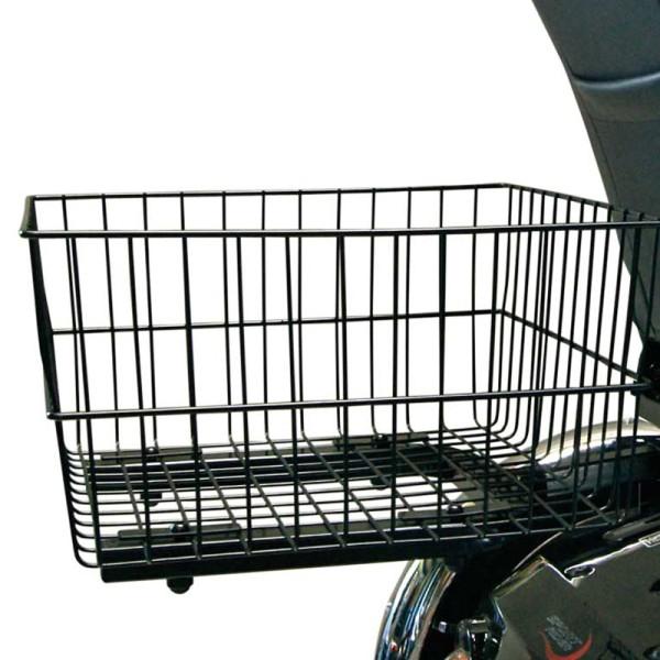 Einkaufskorb hinten für Drive Elektromobile