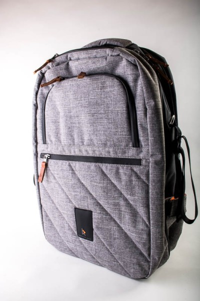 Kinetic Balance Travel Backpack