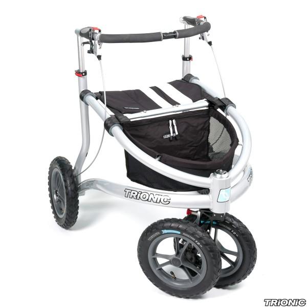 Rollator Trionic Veloped Sport