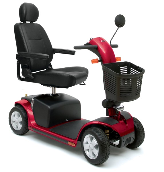 Elektromobil Pride Mobility Victory HMV