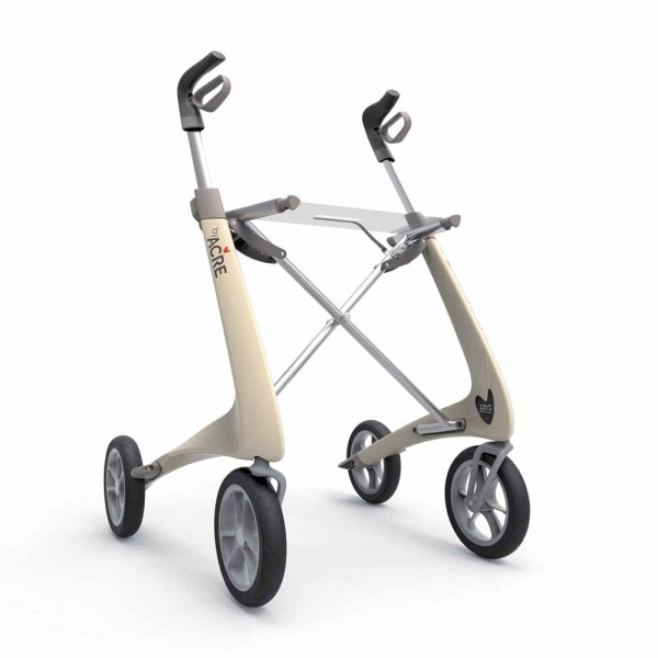 ACRE Rollator Carbon Ultralight Vorführware