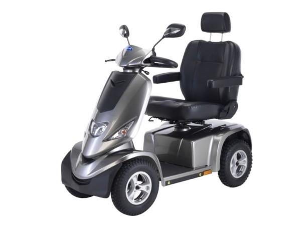 Elektromobil Invacare Cetus