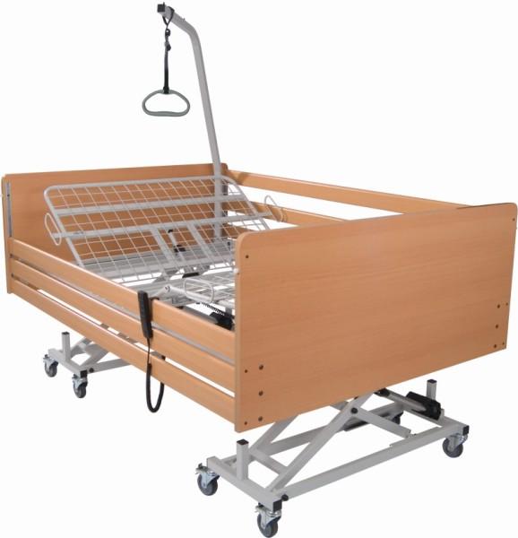 Pflegebett aks SB-XXL
