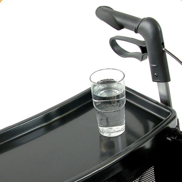Tablett für Rollator Handicare Gemino 30