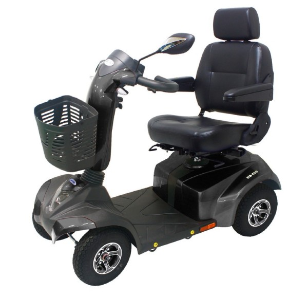 Elektromobil Drive Medical ST4D 2G
