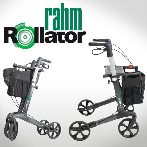 rahm Leichtgewicht Rollator