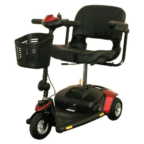 Elektromobil Trendmobil Fun 3
