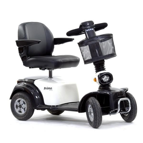 Elektromobil Life & Mobility Primo